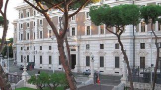 Roma, fallito attentato esplosivo al Viminale. Si seguono le prime piste2