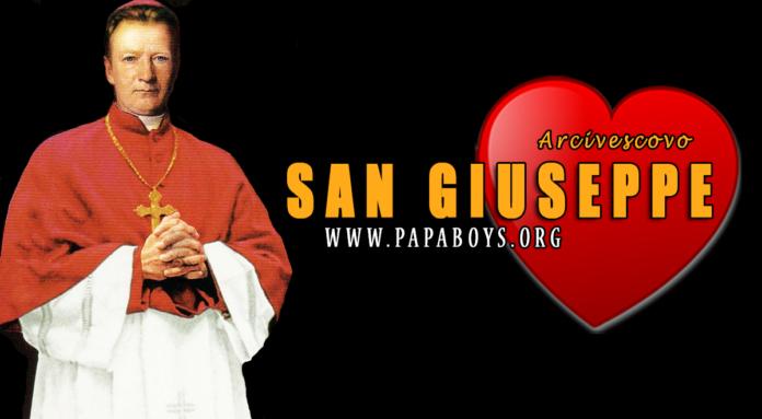 San Giuseppe Bilczewski, Josef Bilczewski, Vita di San Giuseppe Bilczewski, Santi 20 Marzo 2020