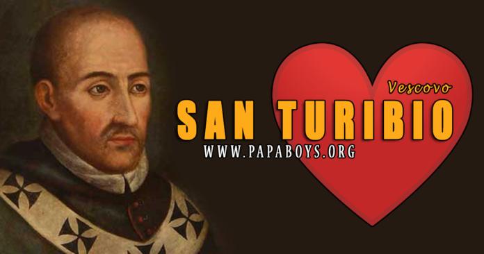 San Turibio