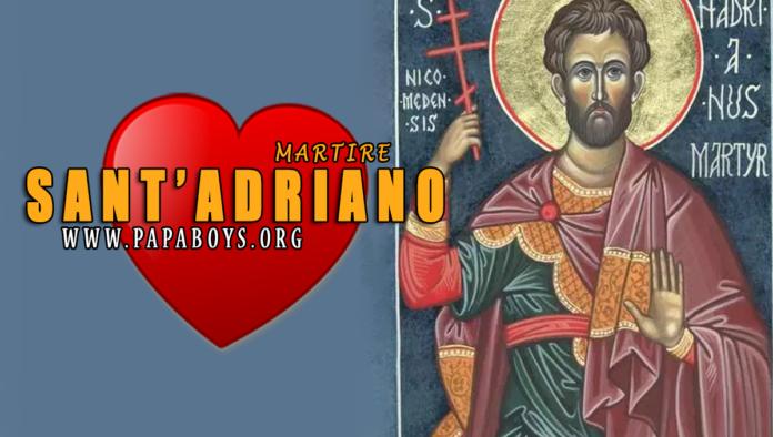 Sant'Adriano