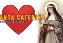 Santa Caterina di Svezia