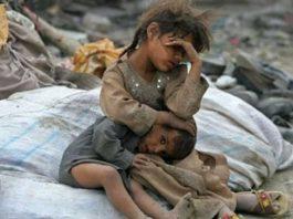 Siria, lo straziante trauma dei bambini 'Non riescono a dormire, disegnano carri armati e aerei'2