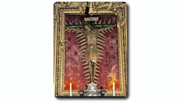 Crocifisso di San Marcello