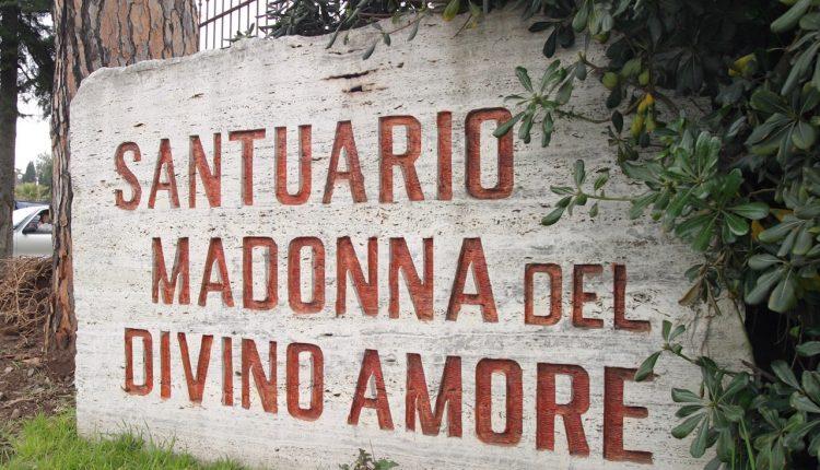 Supplica alla Madonna del Divino Amore