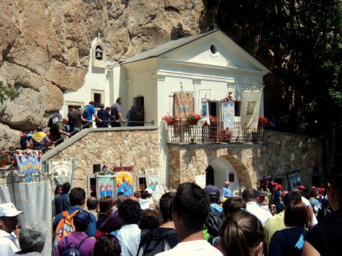 Santuario della Santissima Trinità
