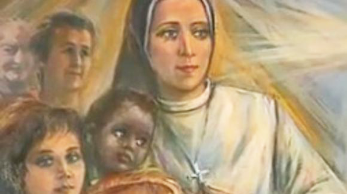 Beata Elisabetta Vendramini