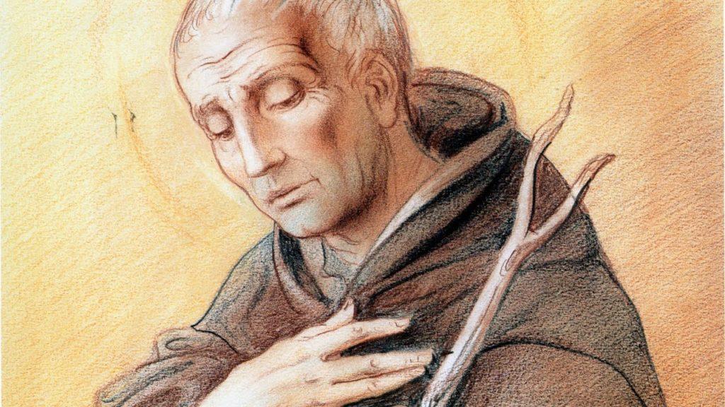 Beato Giacomo da Bitetto, Francescano