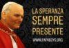 Rubrica dedicata a Giovanni Paolo II