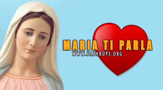 Medjugorje: MARIA TI PARLA! I messaggi più belli della Madonna