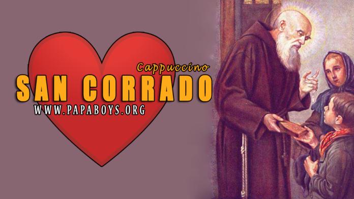San Corrado Birndorfer da Parzham