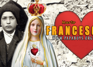 San Francesco Marto