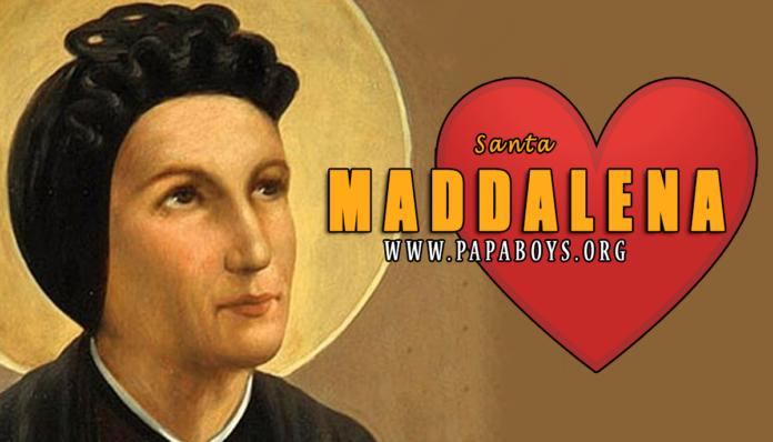 Santa Maddalena di Canossa