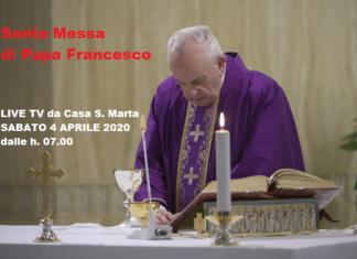 papafrancesco.04.04.2020