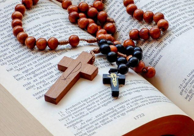 Lettura al Vangelo di oggi