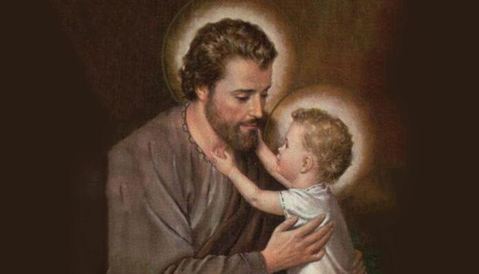 San Giuseppe - Preghiera