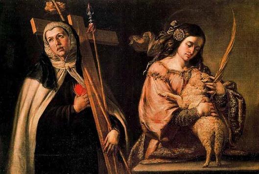 Santa Maria Maddalena de' Pazzi