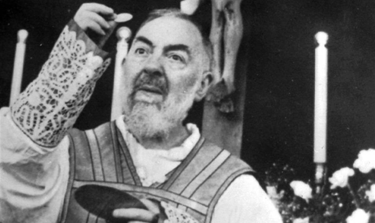 Padre Pio - Avvenire.it