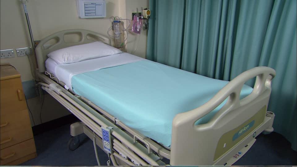 Ospedale - Repertorio