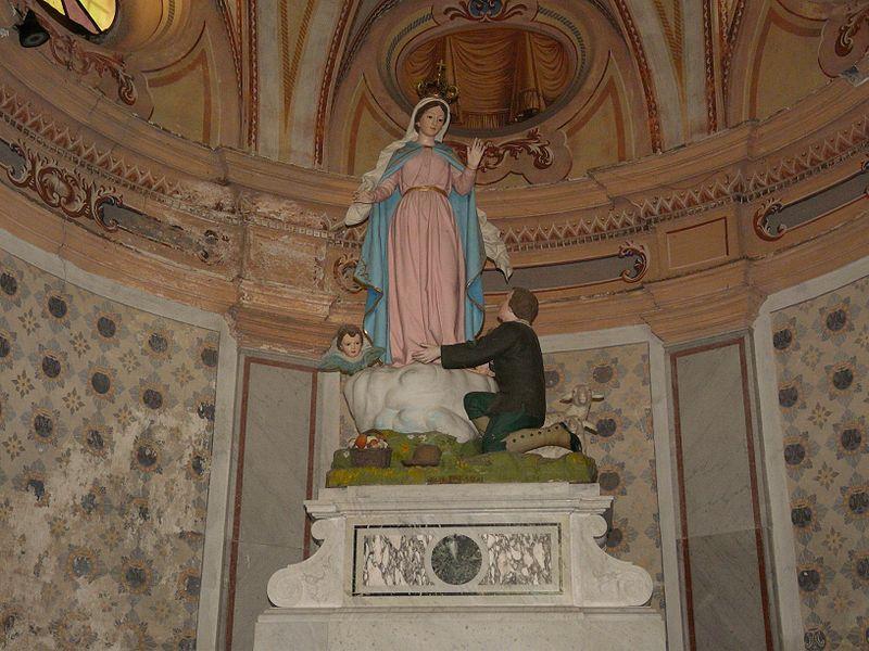 Madonna del Bosco (Davide Papalini -it.wikipedia.org)