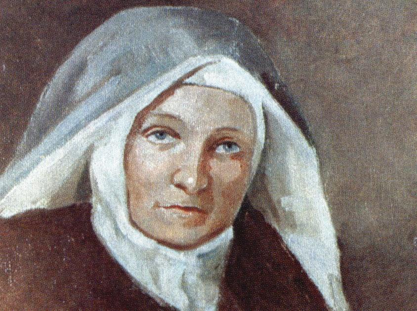 Beata Caterina Troiani, Fondatrice
