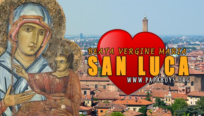 Beata Vergine Maria di San Luca