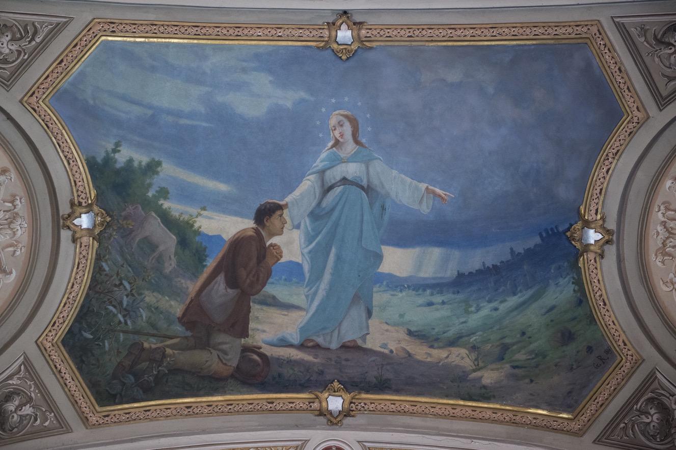 Santuario Madre della Divina Provvidenza