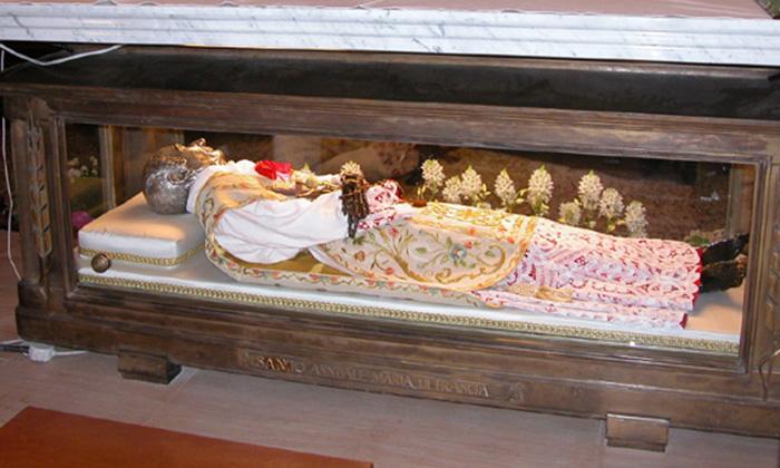 Sant'Annibale Maria Di Francia