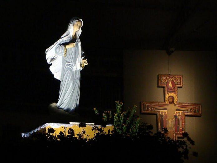 Medjugorje preghiera liberazione,