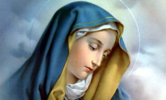 Madonna dell'Alno