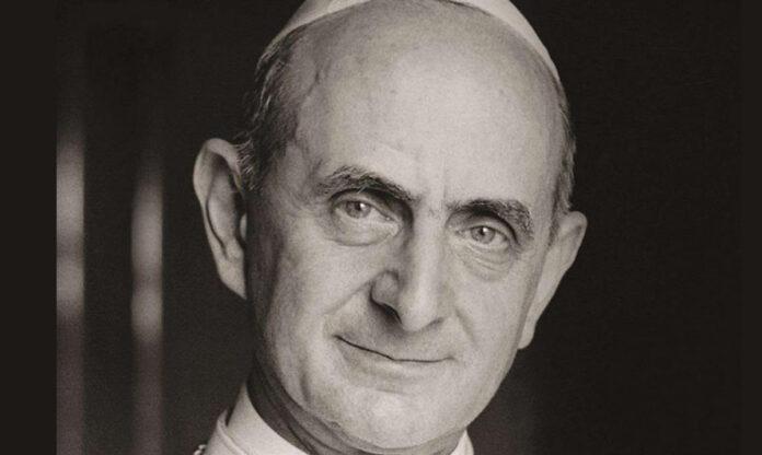 Paolo VI - 29 Maggio 2020