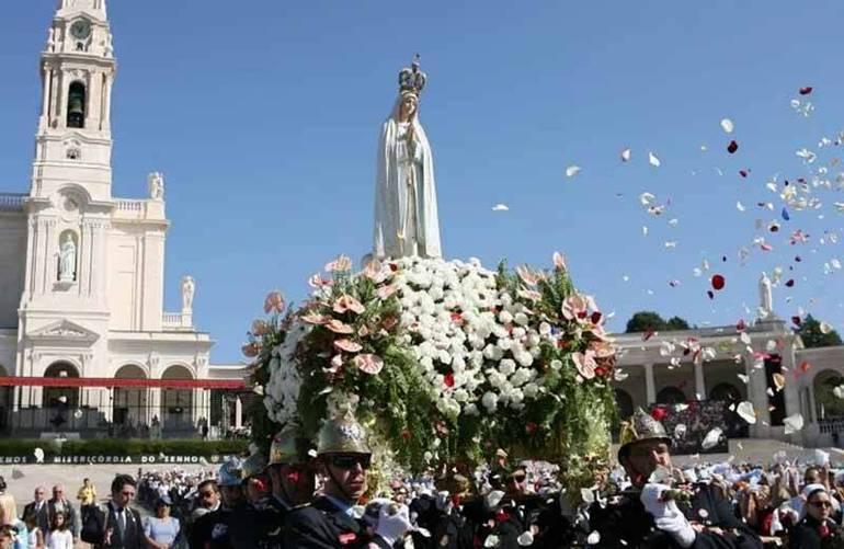 Beata Vergine Maria di Fatima