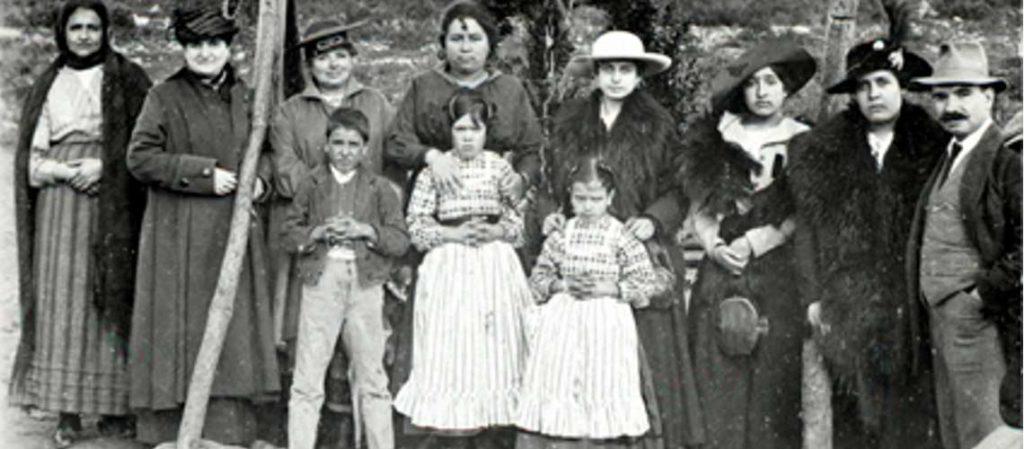 Veggenti di Fatima