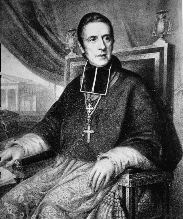 San Carlo Eugenio de Mazenod