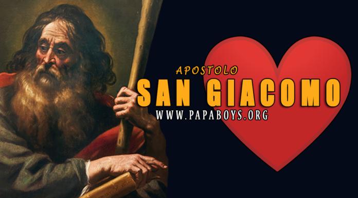 San Giacomo il Minore, Apostolo