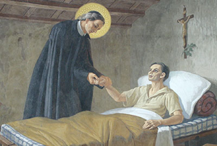 San Giovanni Battista de' Rossi