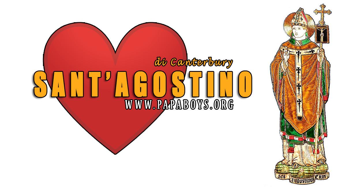 Sant'Agostino di Canterbury