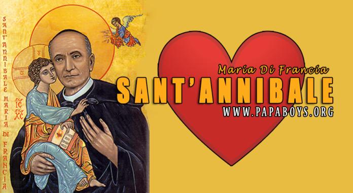 Il Santo di oggi, 1 Giugno 2021. Sant'Annibale Maria Di Francia, Fondatore
