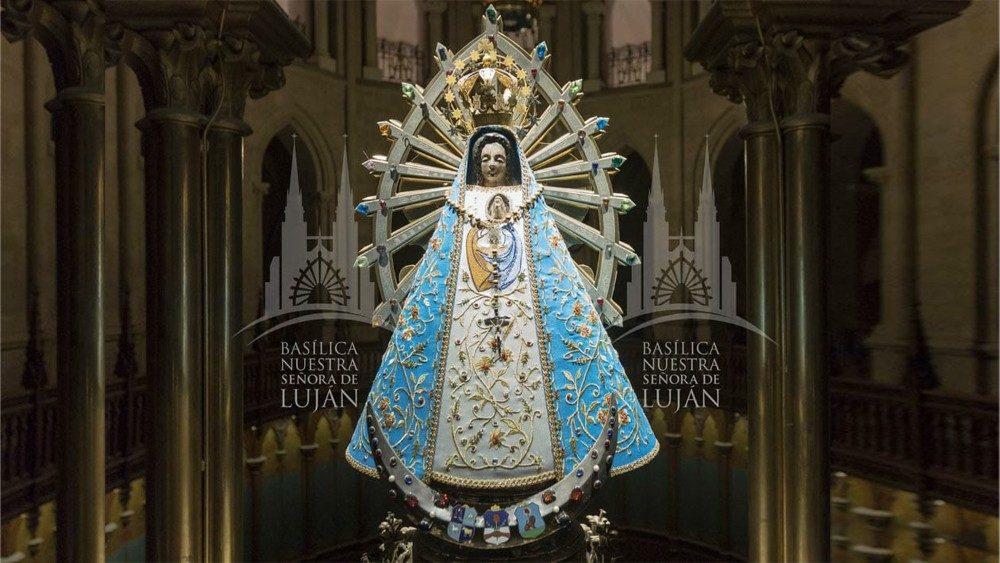 Madonna di Luján