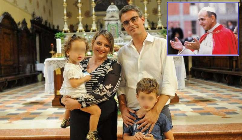 La famiglia miracolata - Agensir
