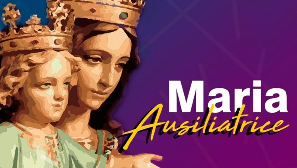 Novena a Maria Ausiliatrice