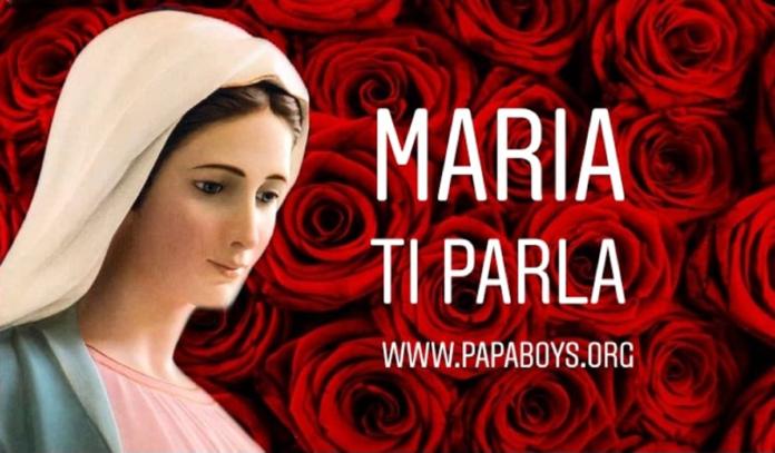 Medjugorje - Maria Ti Parla