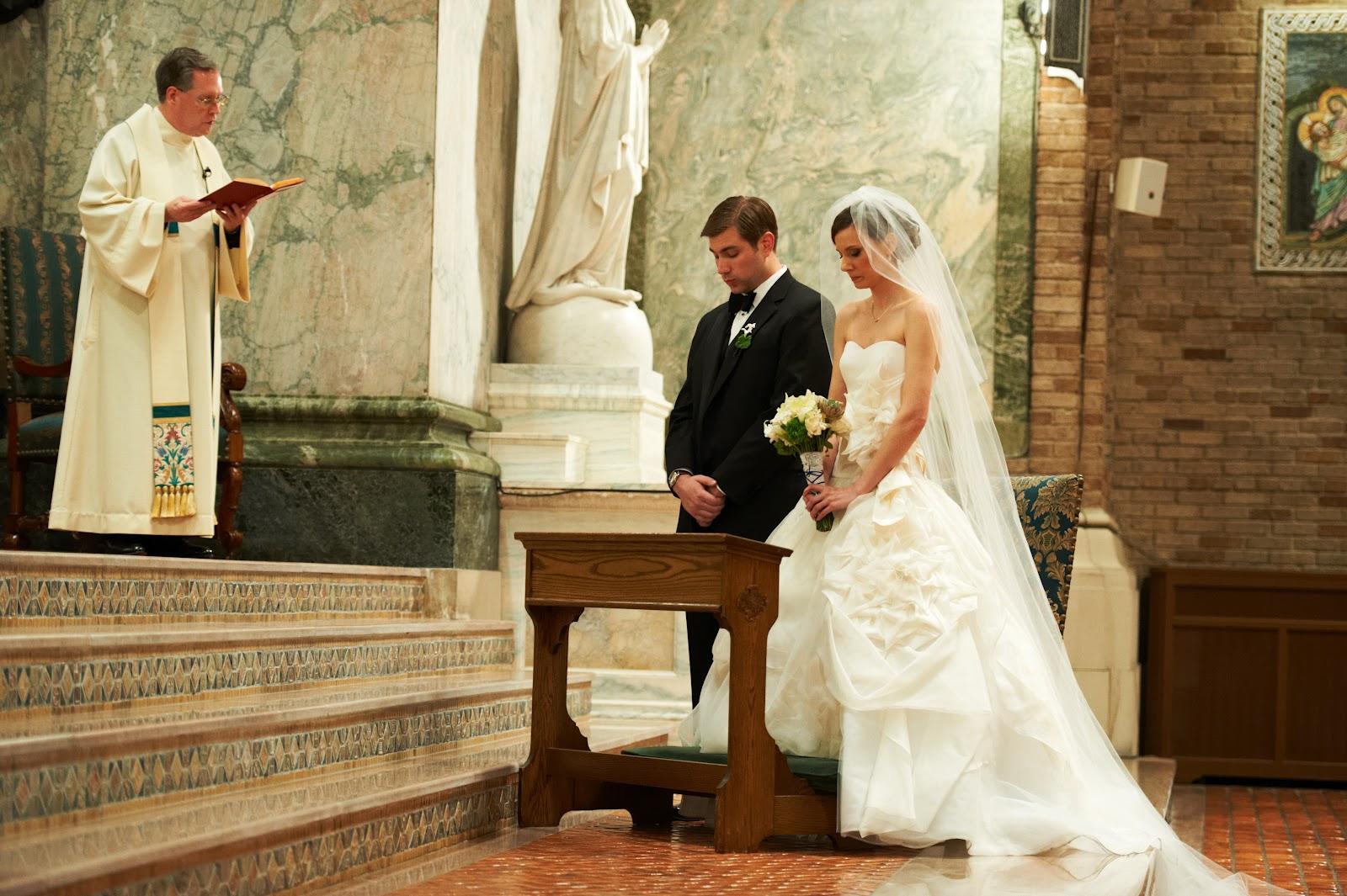 Matrimonio (Repertorio)