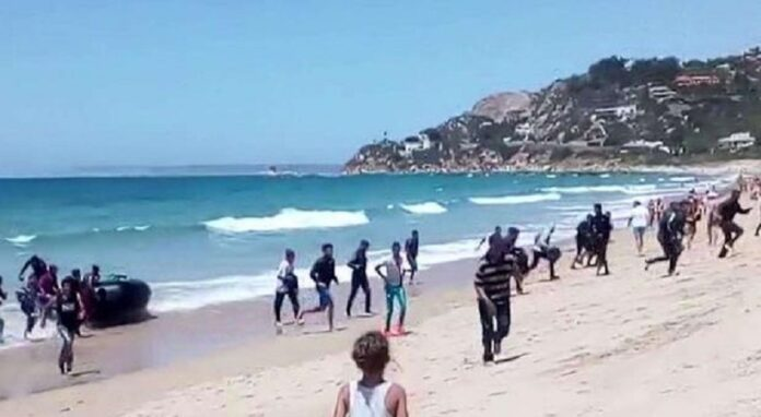 migranti_sbarco_oggi_24_maggio_2020_agrigento_spiaggia