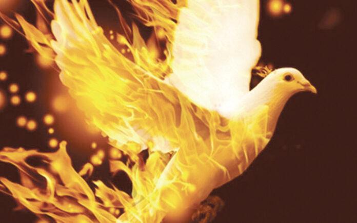 Preghiera allo Spirito Santo - 31 Maggio 2020