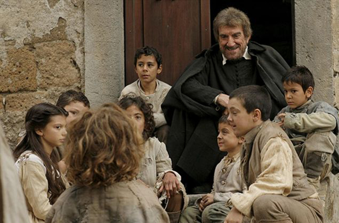 """San Filippo Neri - """"Preferisco il Paradiso"""""""
