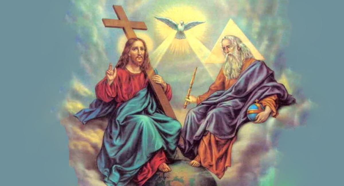 Novena alla Santissima Trinità