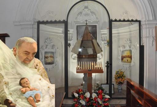 Padre Pio (Servizio Liturgico)