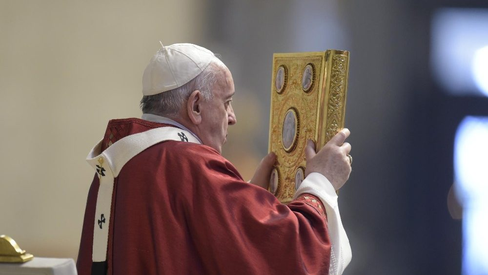 Papa Francesco 29 giugno 2020
