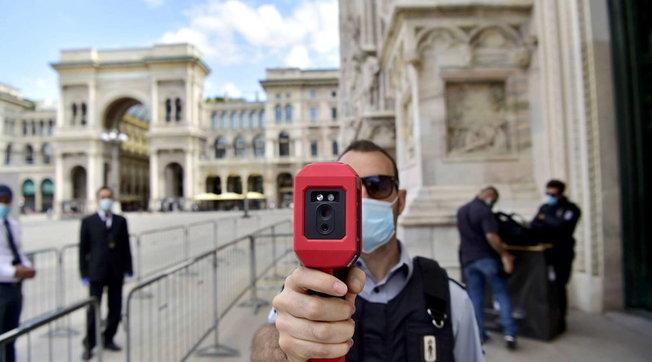 coronavirus, i dati in italia del 2 giugno 2020