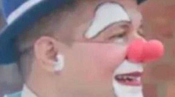 Brasile: morto il clown Potato